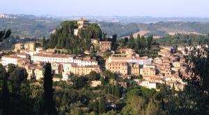 35 Italien Berg