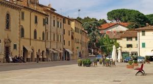 39 Italien Stadt
